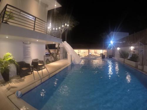 Nathan's Private Pool, Calamba City