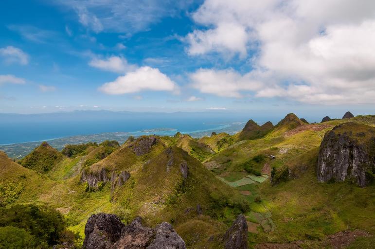 Shan Ocean View, Dalaguete