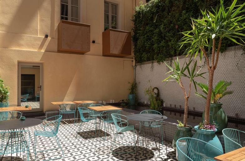 Best Western Plus Hotel La Joliette, Bouches-du-Rhône
