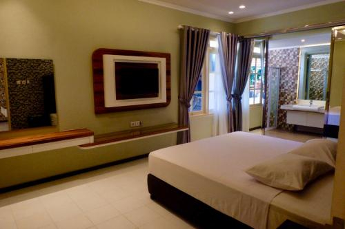 Bukit Permai Holiday Home, Semarang