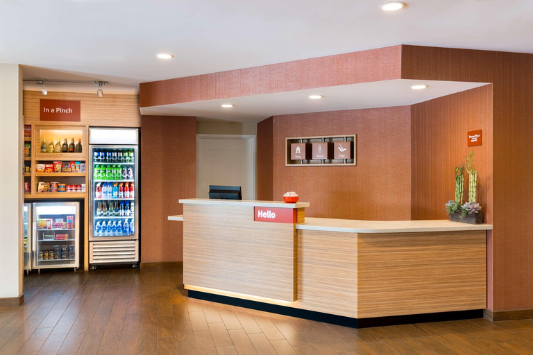 TownePlace Suites by Marriott Orlando Downtown, Orange