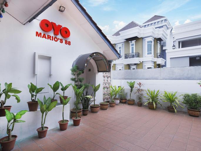 OYO 993 88 Mario's, Pulau Penang