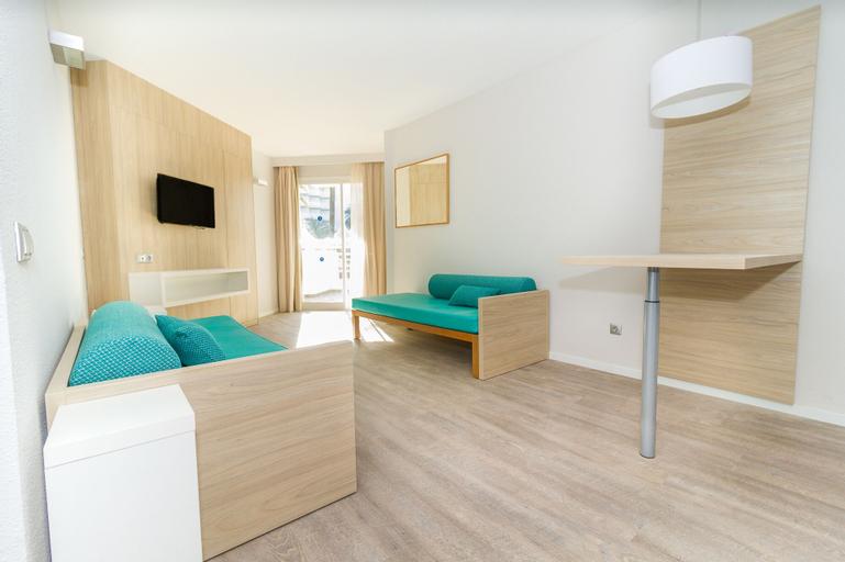 Eix Lagotel Apartamentos, Baleares