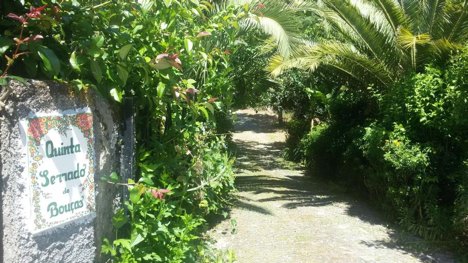 Serrado De Boucas, Penafiel
