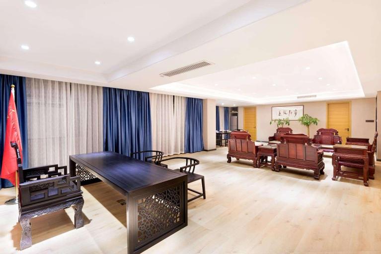 Days Hotel By Wyndham Changle Jinfeng Xinfuyuan, Fuzhou