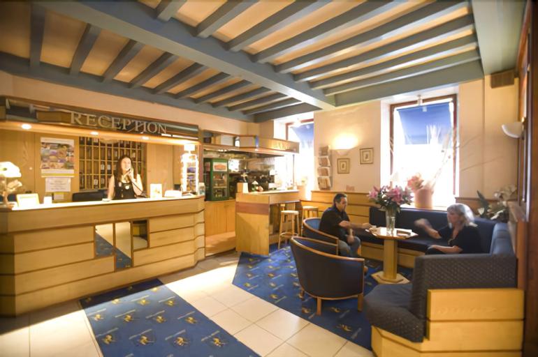 Hotel de Nevers, Hautes-Pyrénées
