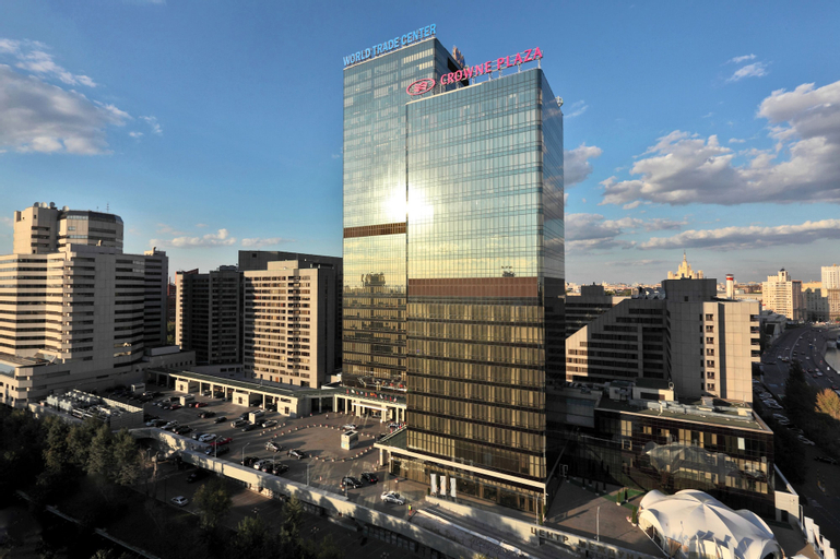 Crowne Plaza Moscow World Trade Centre (Pet-friendly), Northern