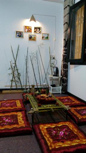 Duyen Homestay Dalat, Đà Lạt