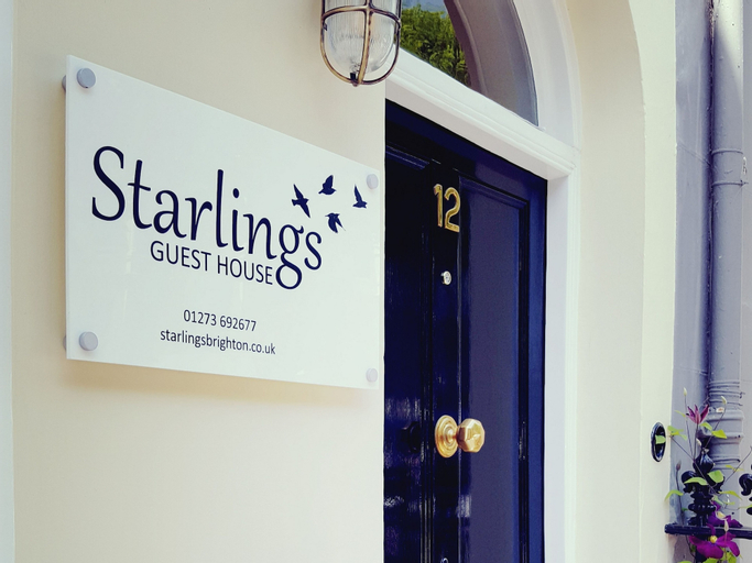 Starlings Guest House, Brighton and Hove