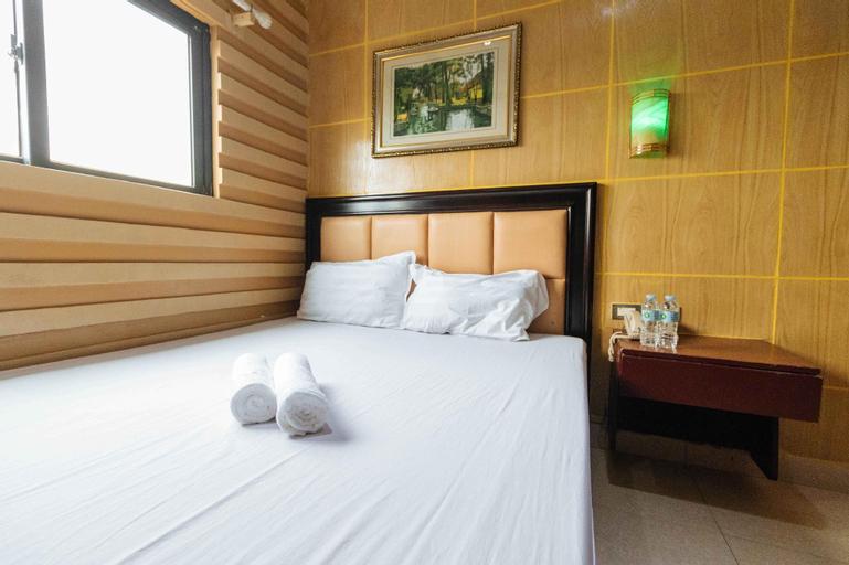 Winter Hotel, Quezon City