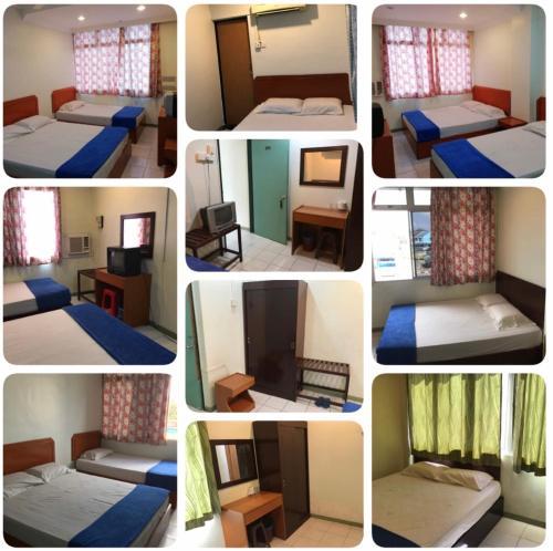 Sri Gate Hotel, Dungun