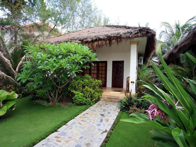 Cham Villas, Phan Thiết