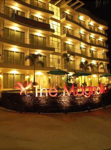 Magnolias Pattaya Boutique Resort, Bang Lamung
