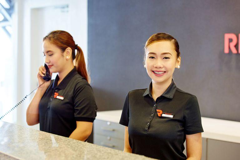 Red Planet Manila Makati - For Quarantine Stays, Makati City
