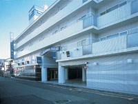 Marks Inn Nishi-Kawaguchi, Warabi