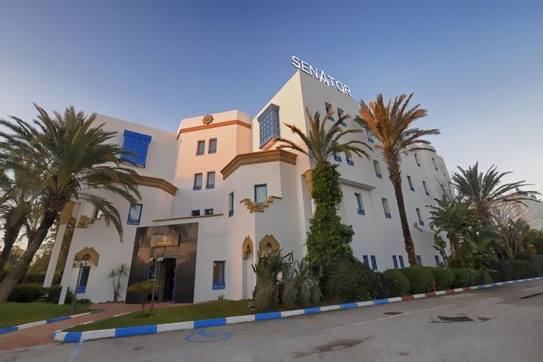 Senator Hotel Tanger, Tanger-Assilah