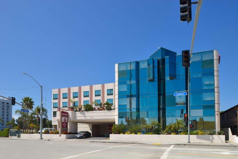 Best Western Plus Suites Hotel, Los Angeles