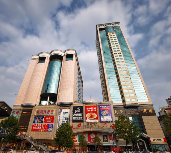 Majestic Hotel, Guangzhou