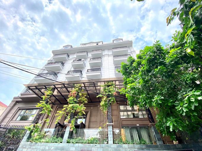 Lotus Apartment, Quận 2