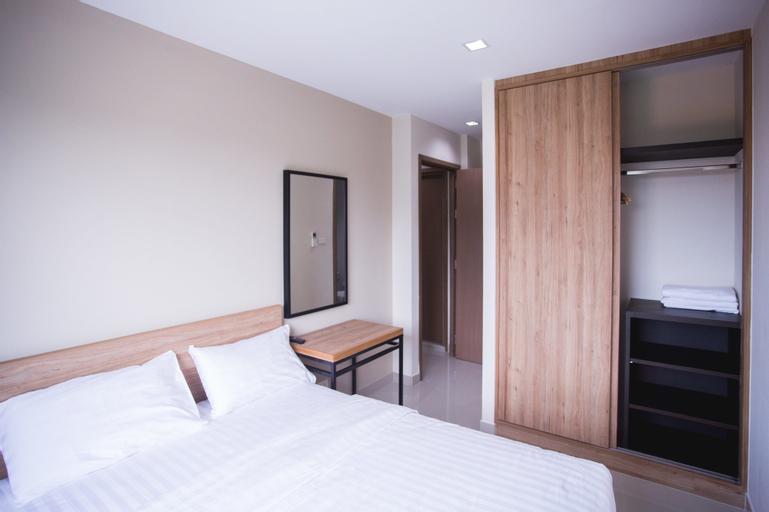 The Journey Hotel Laksi, Muang Nonthaburi