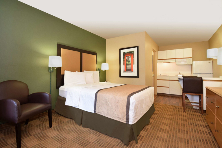 Extended Stay America Baltimore BWl Airport Int'l Dr, Anne Arundel