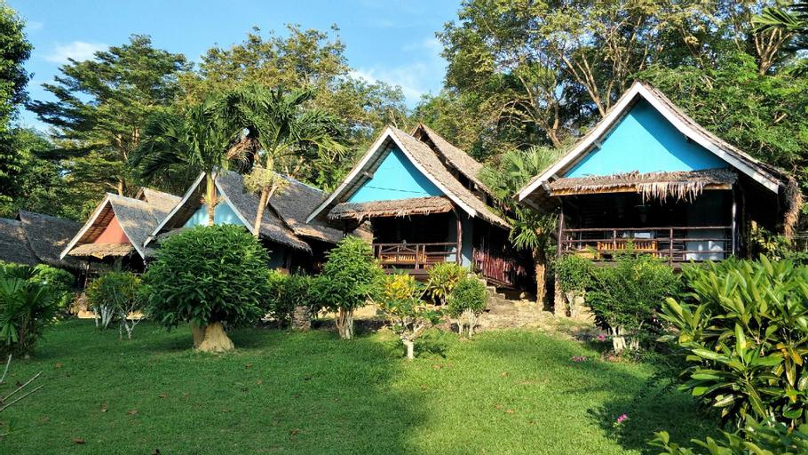 Sukorn Cabana Resort, Palian