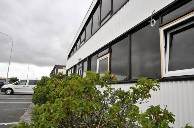 Nordic Guest House, Reykjanesbær