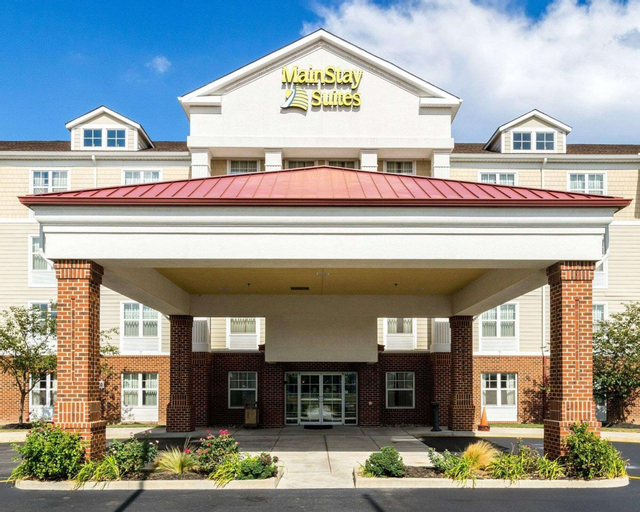 MainStay Suites Dover, Kent