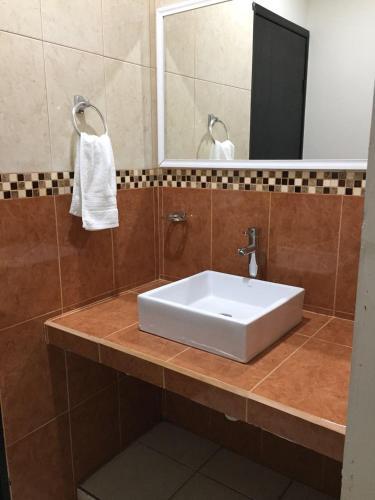 Hotel Huaxteca Inn, Ciudad Valles