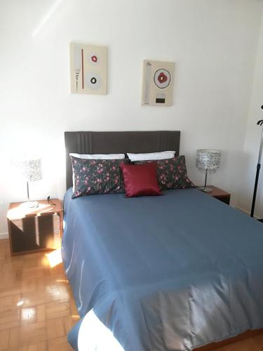 Holiday home Rua Rodrigues de Freitas, Valongo