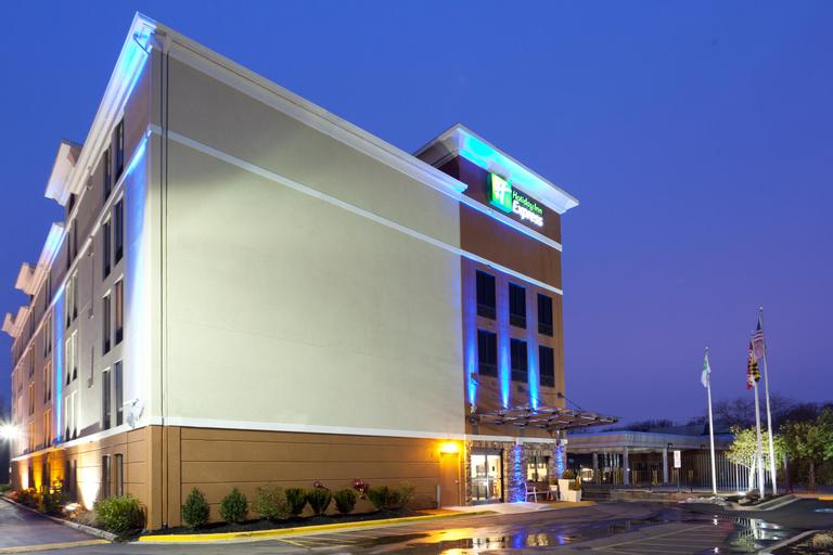 Holiday Inn Express Washington DC - BW Parkway, an IHG Hotel, Prince George's