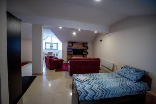 City Center Apartments, Pirot