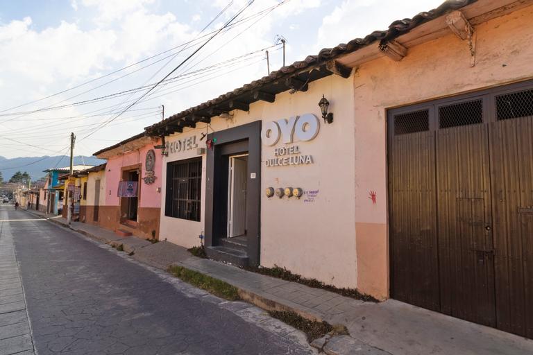 OYO Hotel Dulce Luna, San Cristóbal de las Casas