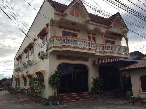 Koudsamay Valin Guesthouse, Outhoomphone
