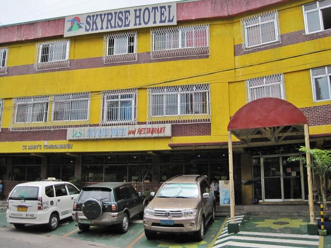 Skyrise Hotel, Baguio City