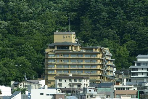 Shikinoyado Masuya, Ōsaki