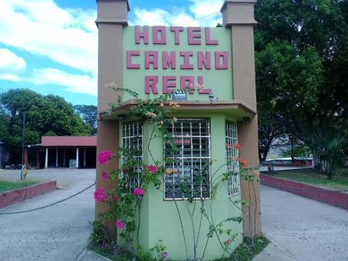 Hotel Camino Real, Choluteca