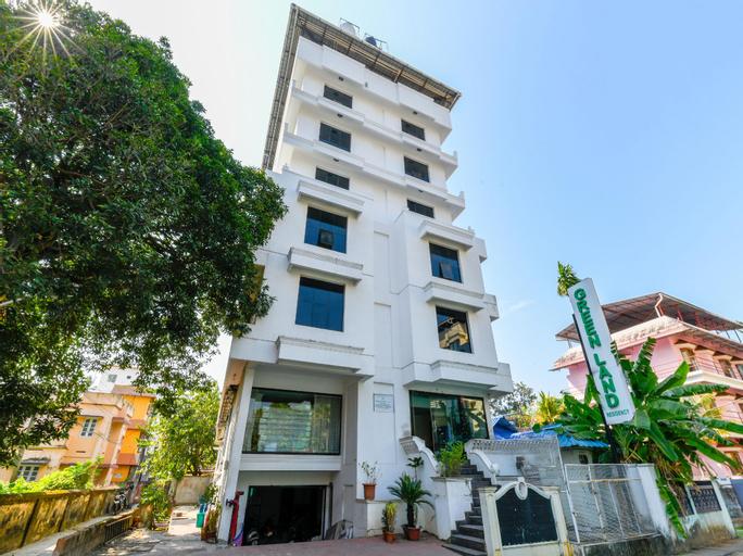OYO 11309 Hotel Green Land Residency, Ernakulam