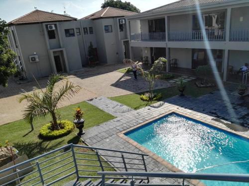 Tchumene Guest House, Boane