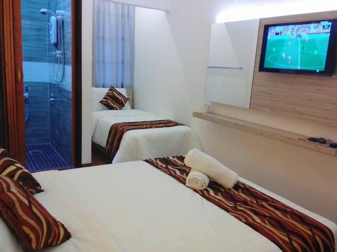Suria hotel, Cameron Highlands