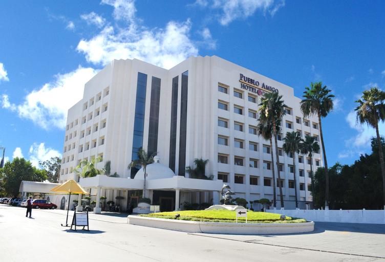 Hotel Pueblo Amigo Plaza & Casino, Tijuana