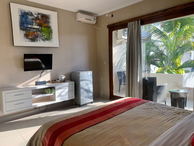 Sus Beach Cottages 1, Badung