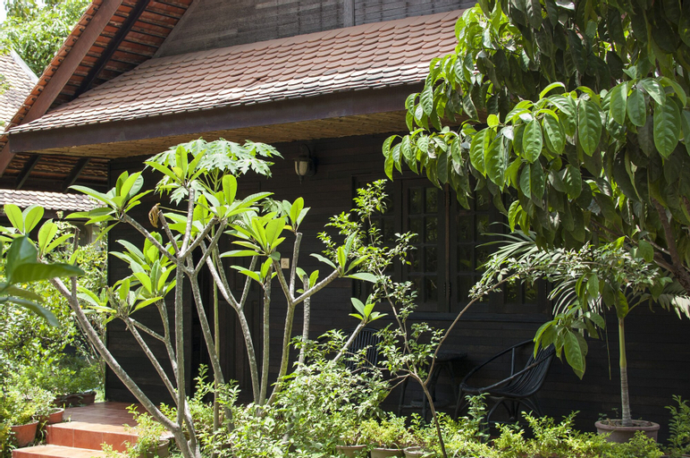 Palm Village Resort & Spa, Siem Reab