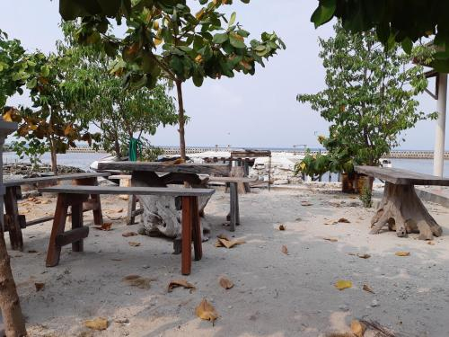 Diko Homestay, Thousand Islands