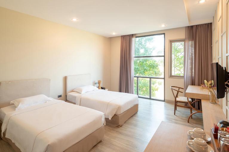 Navela Hotel & Convention, Muang Ratchaburi