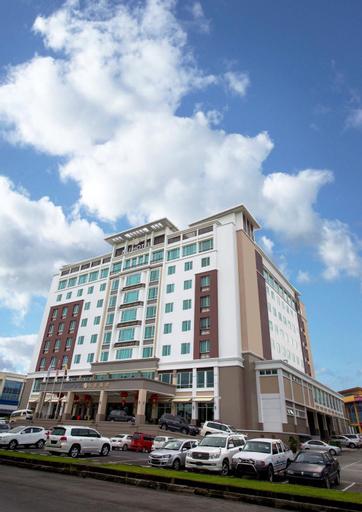 NU Hotel, Bintulu