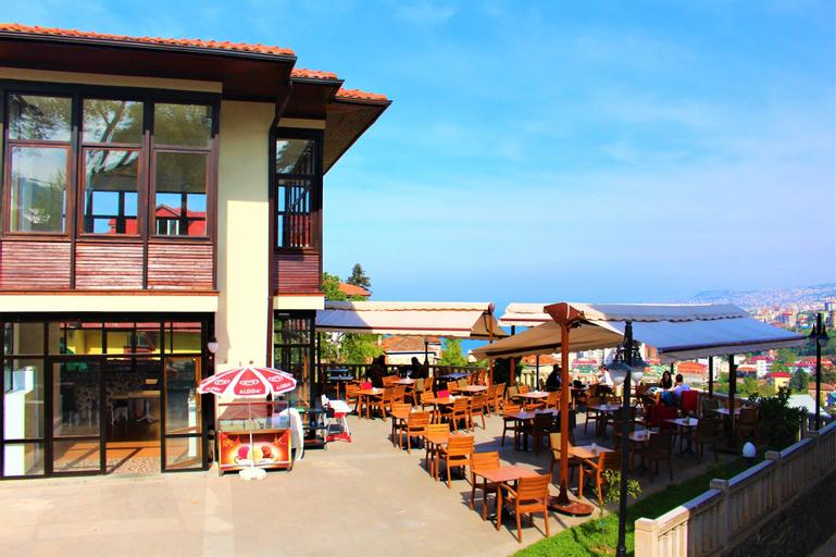 Mehmet Efendi Konagi Otel Restaurant, Akçaabat