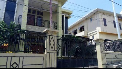 Ananta Homestay, Ternate