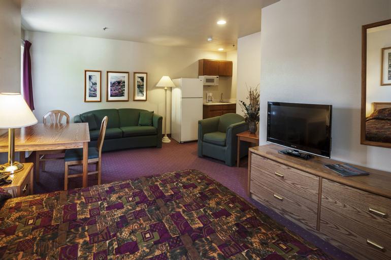 Carson City Plaza Hotel and Event Center, Carson City