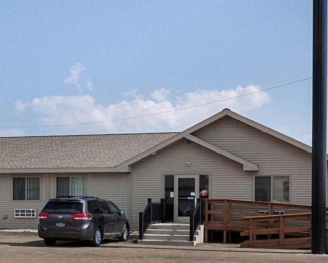 Econo Lodge, Stutsman